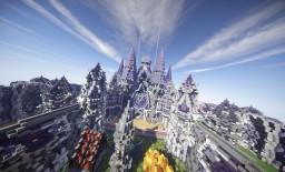 FuzeMC Mega build Spawn! [IP in description] Minecraft Project