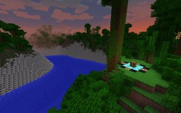 WarNav [4-8 Player][Co-op PvP] Download available! (For 1.8.X!) Minecraft Map & Project