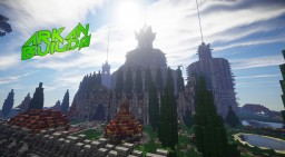 The Spawn of Vauquelin Minecraft Project