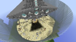 Tatooine HungerGames Minecraft Project