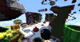 Arcade Lobby: Cubecraft Games Minecraft Map & Project