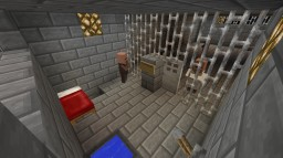 Escape and Destroy the Prison Minecraft Map & Project