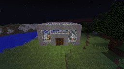 Survival Starter Minecraft Project