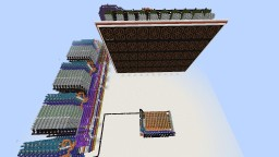 Redstone Word Processor in Minecraft - After spending almost 2 years building it, it's finally done.