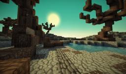 Mount Gundabad Adventure map Minecraft Project