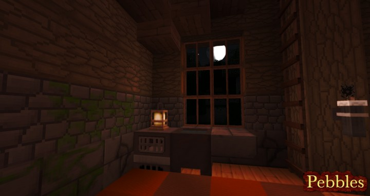 2014 12 17 2237088440989 [1.9.4/1.8.9] [32x] Pebbles – 3D Texture Pack Download