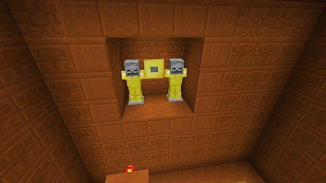 Maze download minecraft