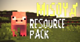 [1.10] Misoya Resource Pack [16x] Minecraft