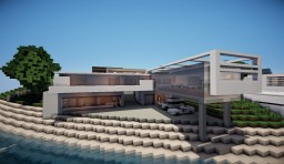 Waterfront House