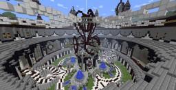 SkeletonShard Nations Minecraft Server