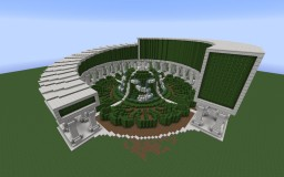 Beyond The Hedge Creative Spawn Minecraft