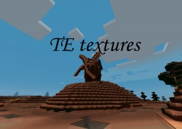 TE texture 32x32 Minecraft Texture Pack