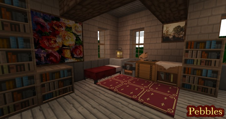 2014 12 19 1302318440993 [1.9.4/1.8.9] [32x] Pebbles – 3D Texture Pack Download