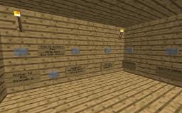 3v3 PvP! Minecraft Map & Project
