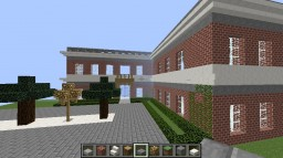 The Mansion Minecraft Project