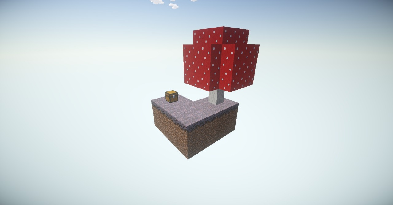 how to get mushroom blocks in minecraft