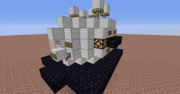:3V1L: Mechanical Motor MK2.0