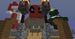 Spideycraft Spawn