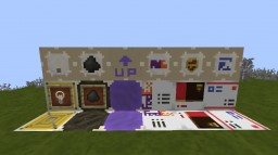 Box-ture Pack [DISCONTINUED] Minecraft Texture Pack