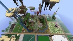 MINECRAFT SERVER REVIEW: Sneyersul {{Pop reel!}} Minecraft Blog