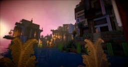 Moda Houses - A Zorgonica Build Minecraft