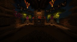 The Nova Minecraft Server
