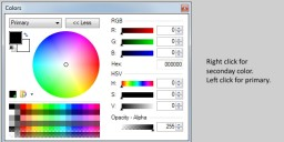 Tutorial: How to make gradients for pixel art! Minecraft Blog