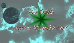 Ava 'Nilla - Semi-Vanilla 1.7.10 // Currently Decommissioned // Minecraft Server