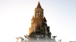 Abracifal Castle - Plot - Creatruth Minecraft Project