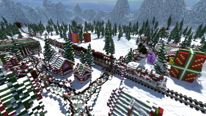 atlantis minecraft resort downloadable