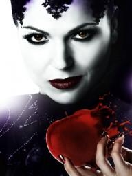 Regina's Curse (Chapter 3)