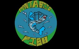 Fantastic Fish alpha v1.4 for 1.7.10 Forge Minecraft
