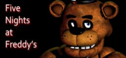Five Nights At Freddy's Noteblock Song! (1000+ downloads, 6 diamonds and 4000+ Views!) Minecraft Map & Project