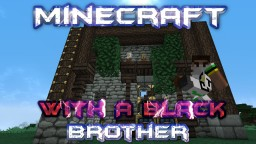 Minecraft With A Black Brother - They Got Me and Finding Pluto - Episode 6