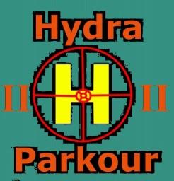Hydra Parkour 2 Minecraft Map & Project