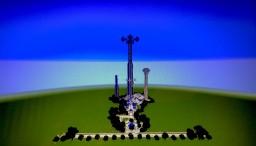 company hq Minecraft Map & Project