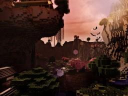 Kotaru Woods Minecraft Project