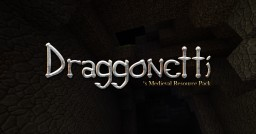 Draggonetti 's medieval resource pack