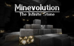 [BETA] Minevolution Minecraft Map & Project