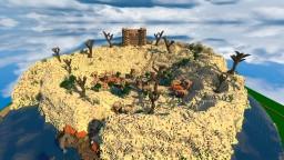 [Survival Games Arena] - Land of Rarthara's Minecraft