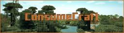 ConsumeCraft 1.8 [McMMO][Protection][Ranks][Economy] Minecraft Server