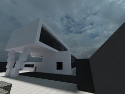 Freia Modern House | M.C | Minecraft Map & Project