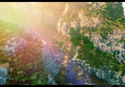 Composure - Valley (Custom Terrain)