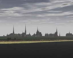 Rostock, Mecklenburg Vorpommern, Germany [17. Century] (100st Submission) WE NEED BUILDERS! ! ! Popular Project Minecraft Map & Project