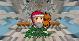 Snowman Rampage - Christmas Minigame