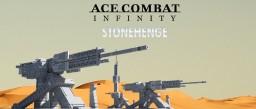 Stonehenge Railguns Minecraft Project