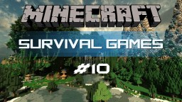[OLD] Survival Games! Minecraft Blog