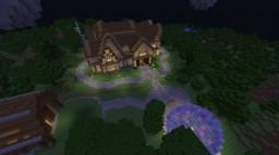 RedRuby Minecraft Server