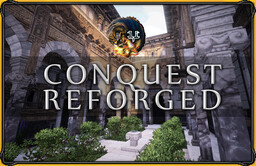 Conquest Reforged - Over 12000 new blocks, 3D models! (Forge 1.9.4-1.15.2) Minecraft Mod