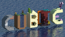 Cubic Minecraft Map & Project